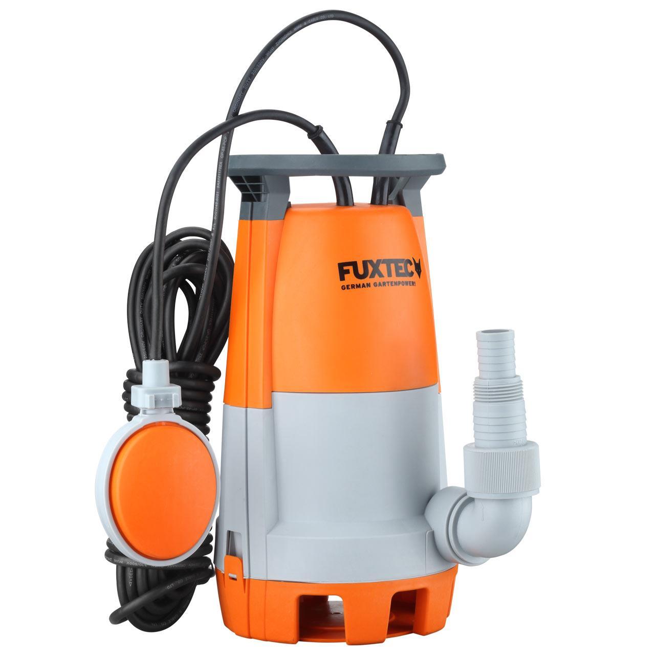 Pumpe FX-TP1350 von Fuxtec