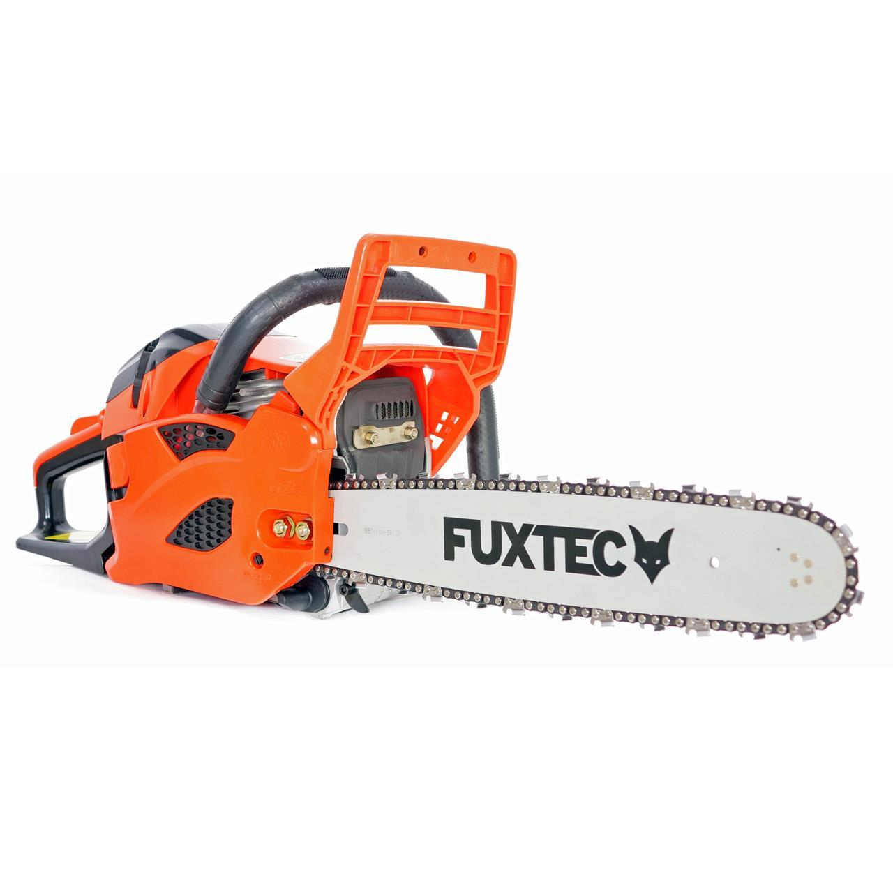 FUXTEC FX-KS155 Benzin Kettensäge