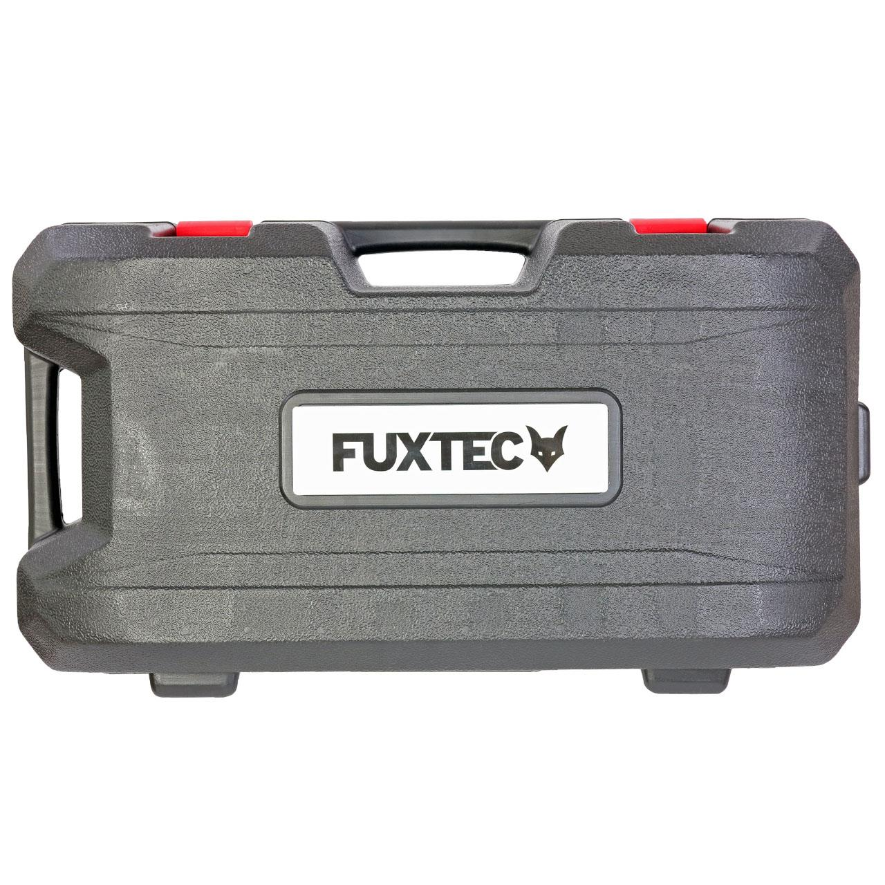 FUXTEC Pfahlramme FX-PR165