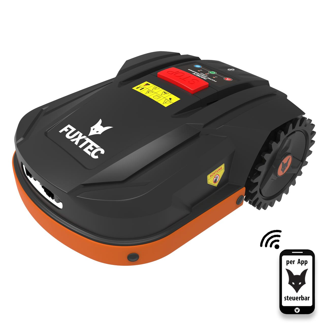 Mähroboter Robotermäher FX-RB022