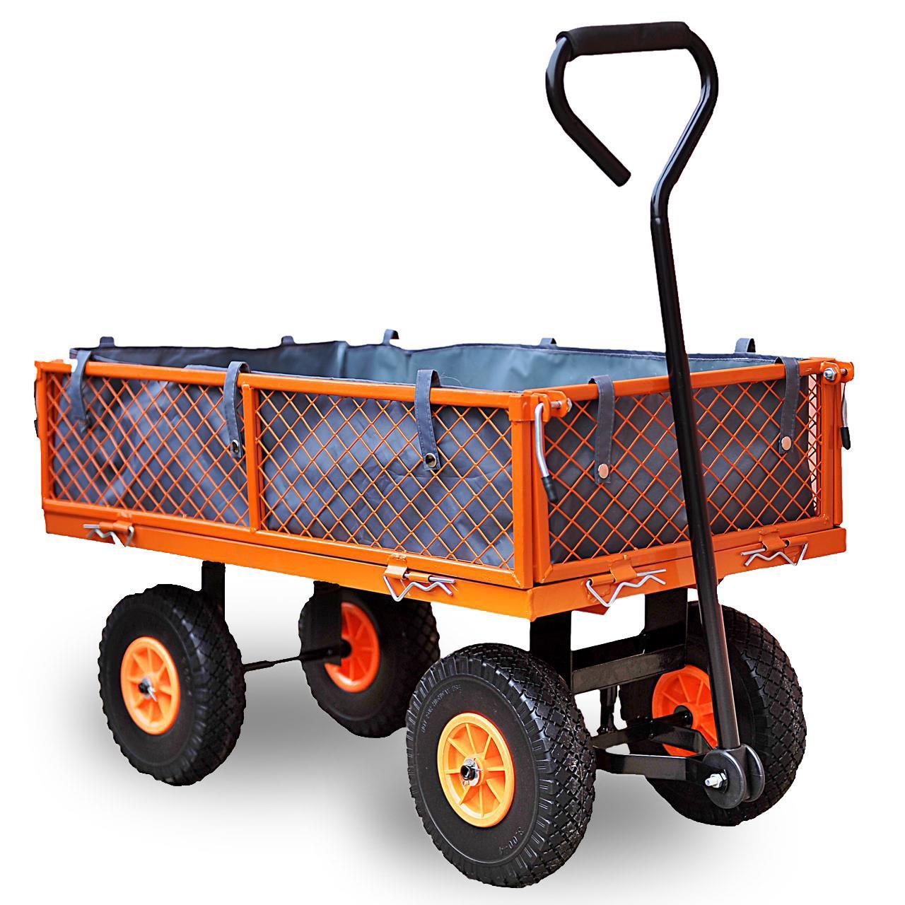 FUXTEC Gerätewagen FX-GW350