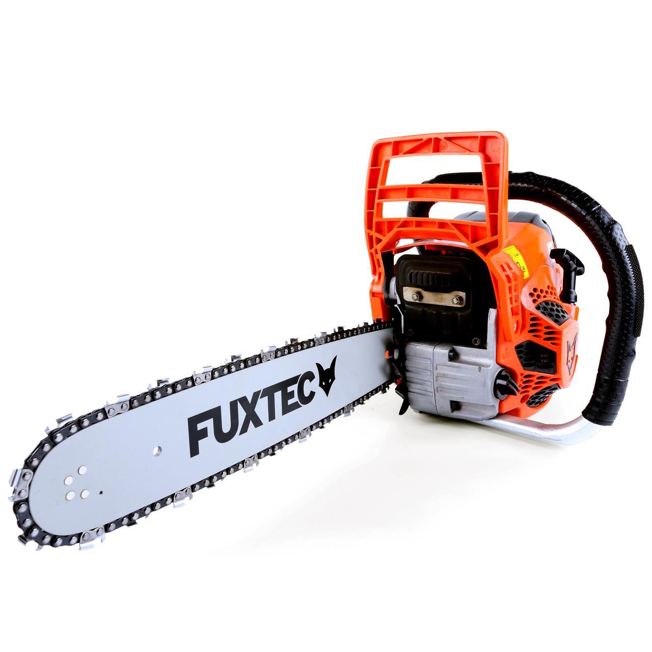 FUXTEC FX-KS146 Benzin Kettensäge
