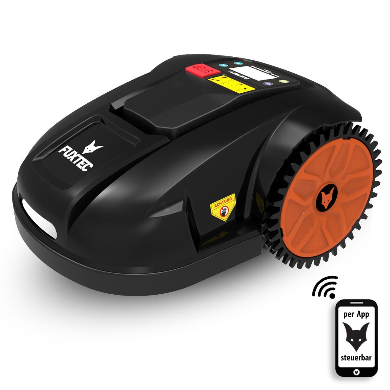 Mähroboter Robotermäher FX-RB144