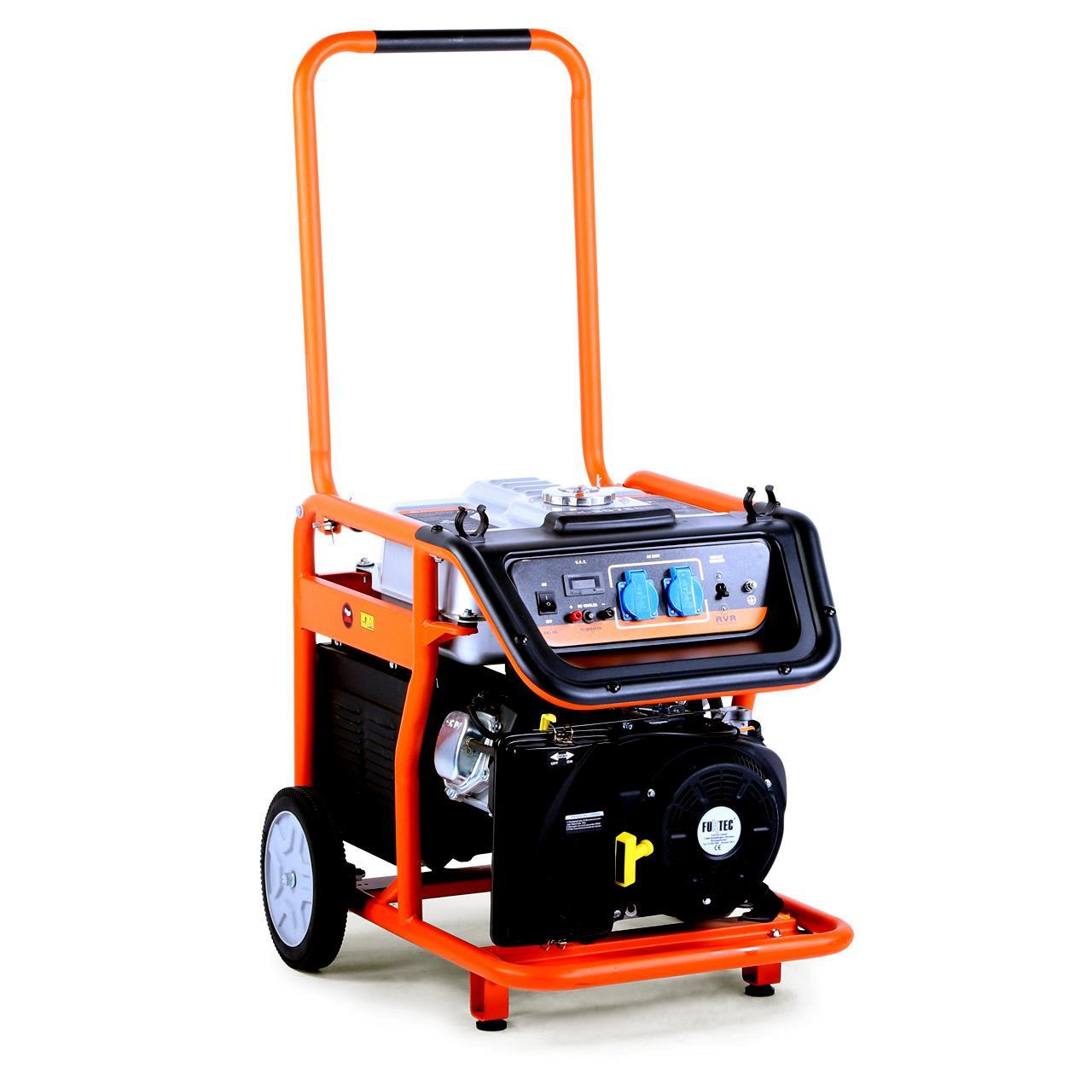 FUXTEC Stromerzeuger FX-SG7500