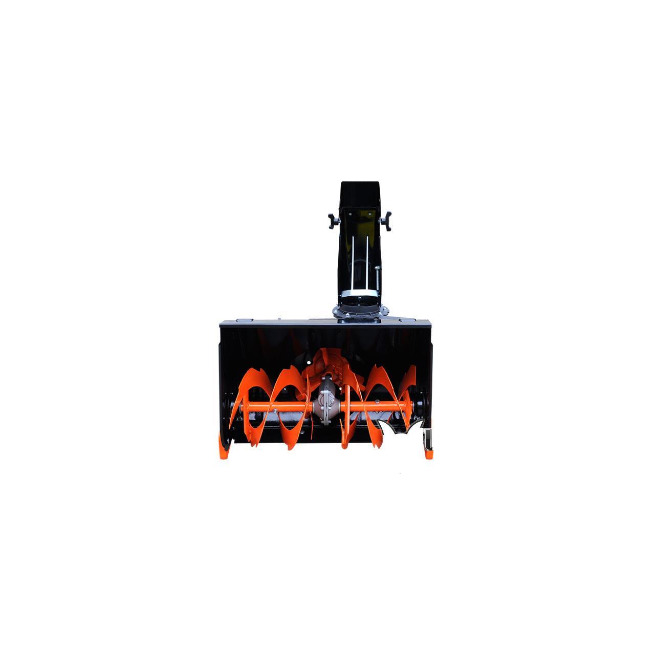 FUXTEC Schneefräsenaufsatz FX-KMF163 für Kehrmaschine