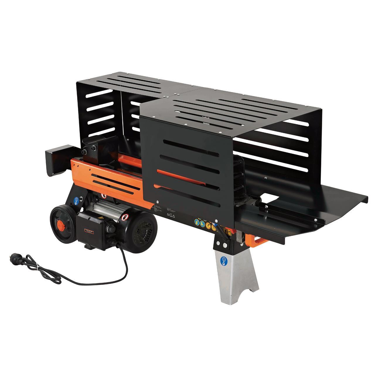 FUXTEC FX-HS6500 Holzspalter 6,5t