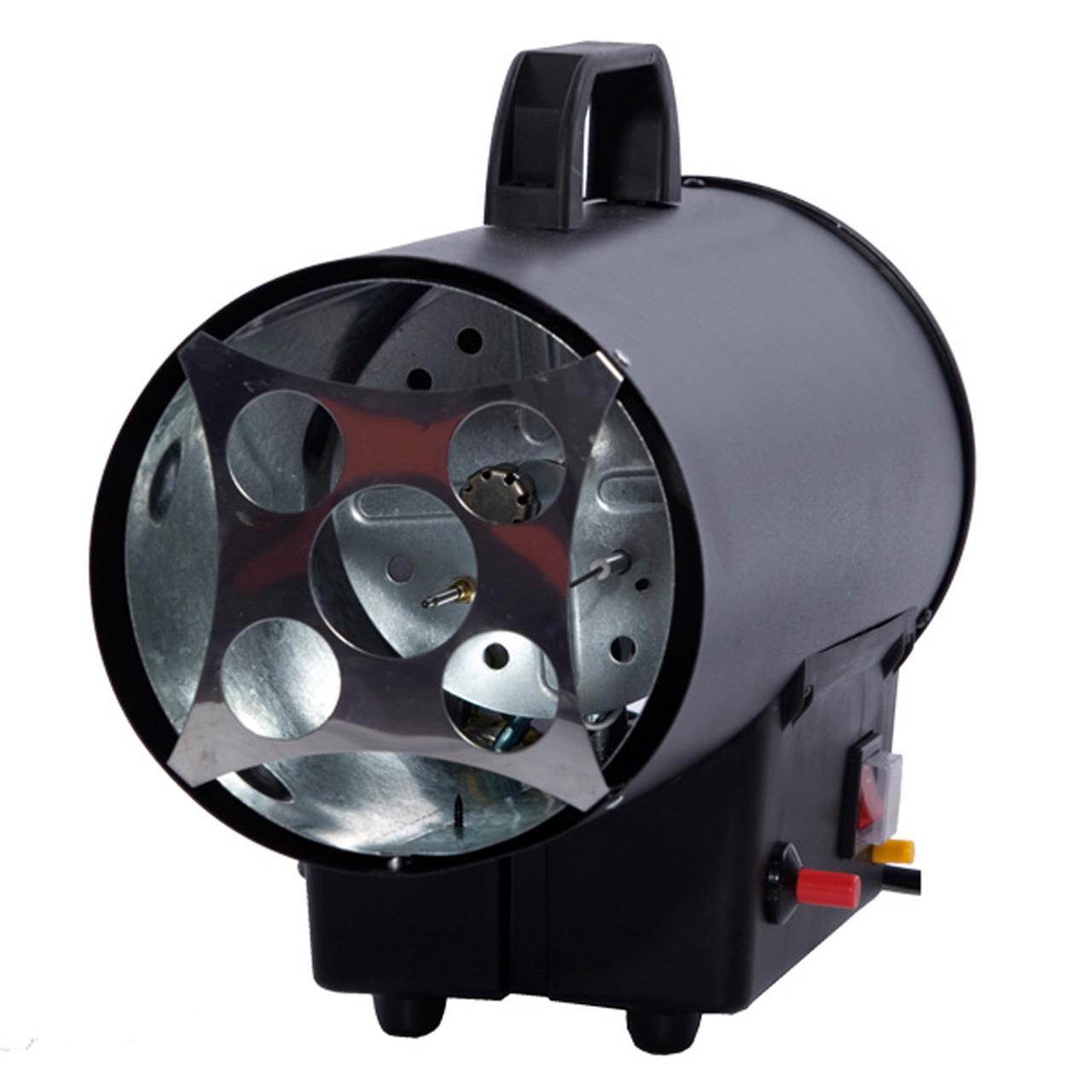 FUXTEC Gasheizer GH10 - 10kW Heizleistung