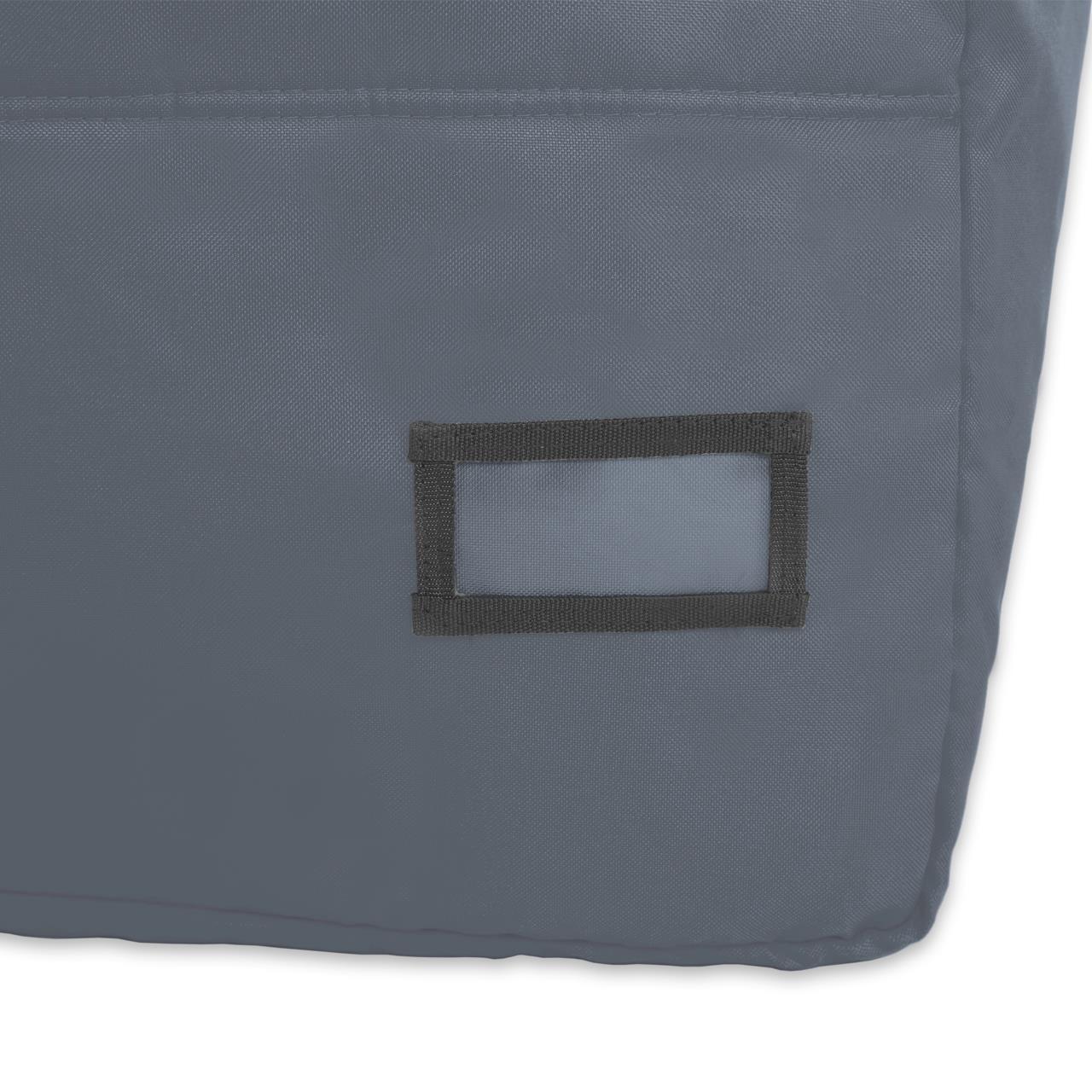 Gepolsterte Transporttasche FX-CT700 & FX-CT800 Grau