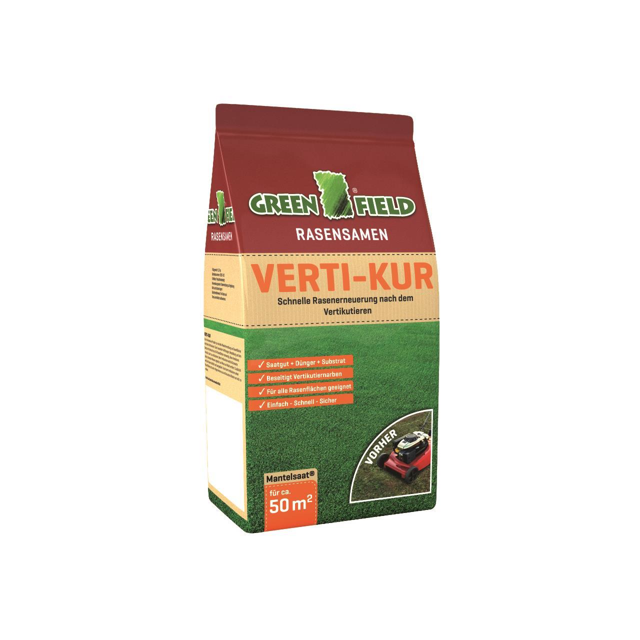 Greenfield Verti-Kur 3kg