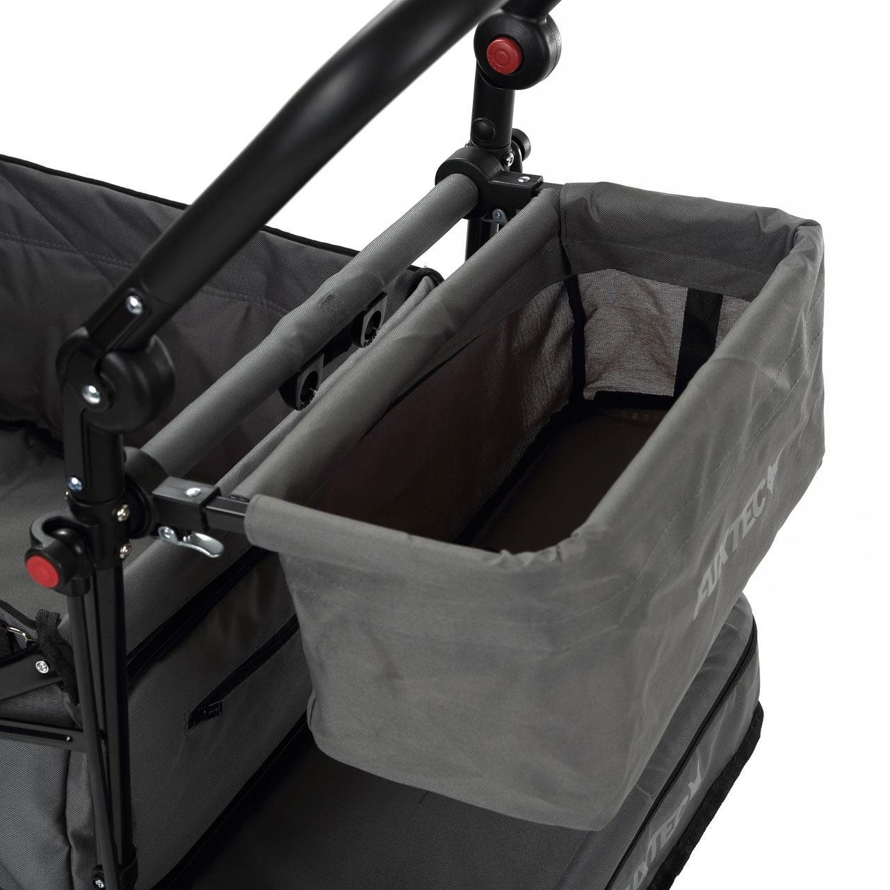 FUXTEC Premium Bollerwagen FX-CT850