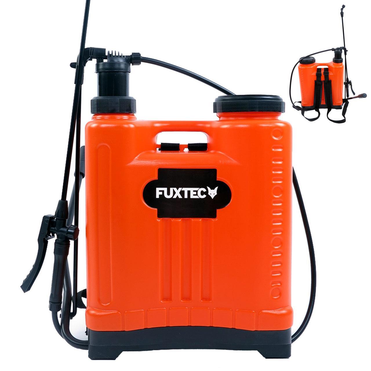 B-Ware FUXTEC Drucksprüher 20 Liter FX-DS20L
