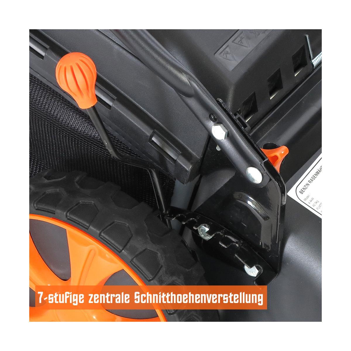 B-Ware FX-RM2055 Edition Rasenmäher