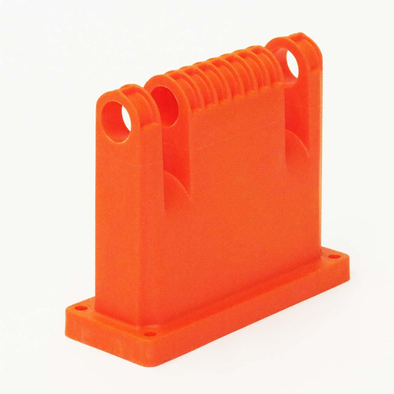 180° Wandhalterung für 20m FUXTEC Cube Wasserschlauchaufroller