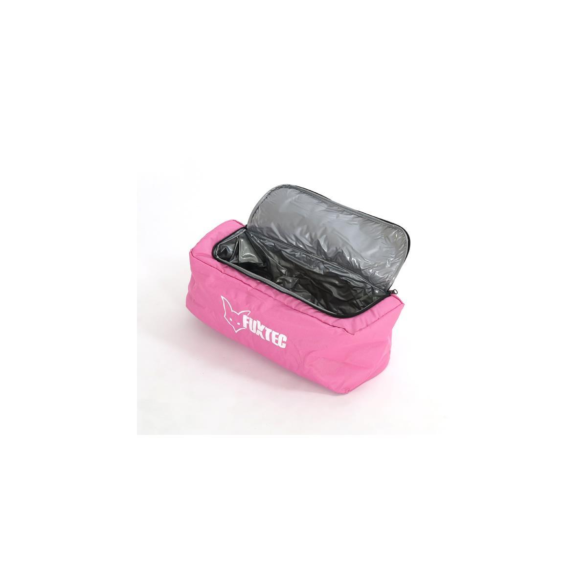 FUXTEC Kühltasche PINK für Bollerwage