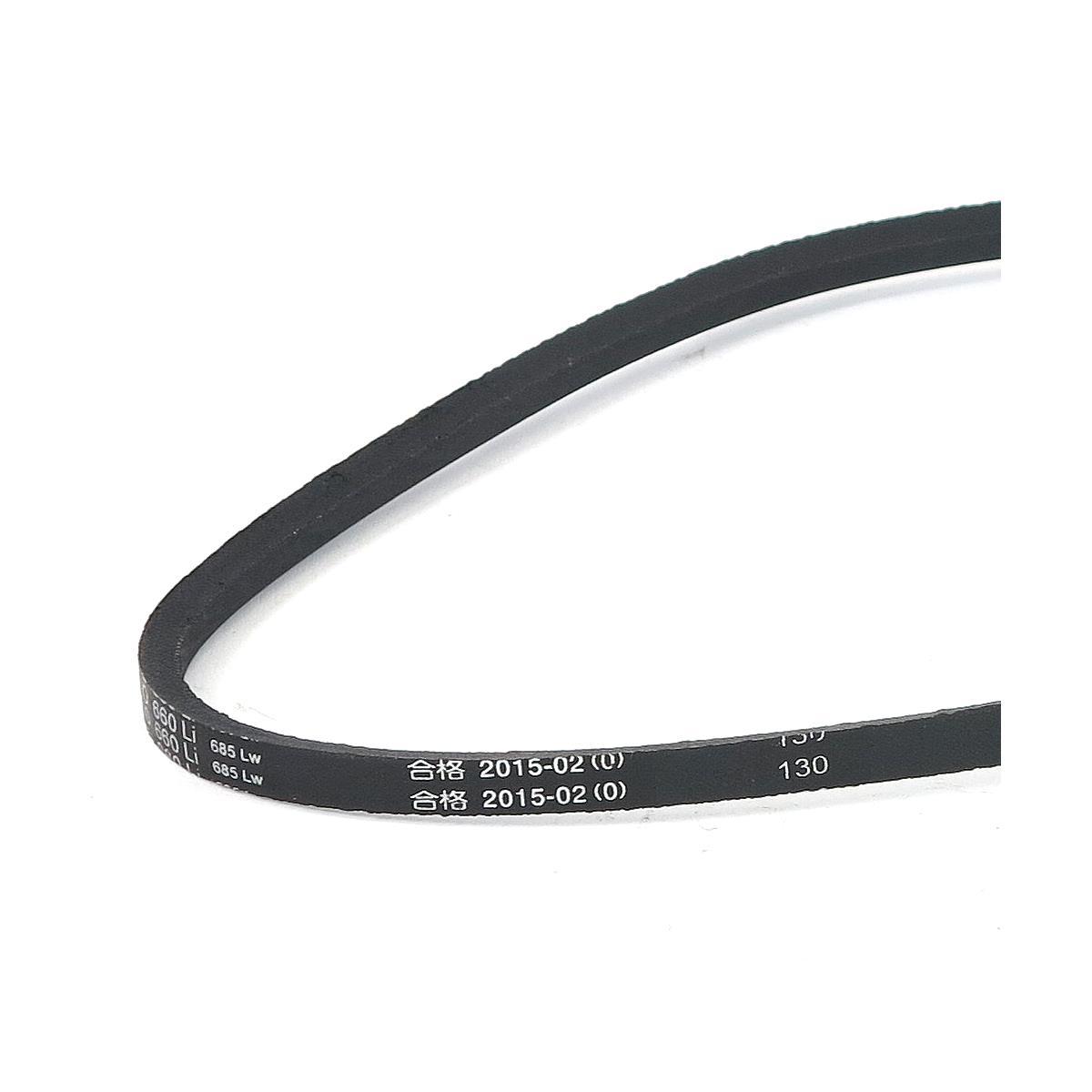 Keilriemen FX-RM Serie 18 Zoll / 660 mm