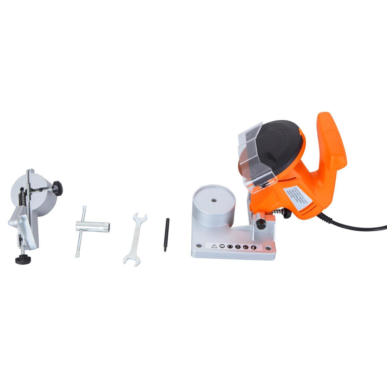 FUXTEC FX-KSF700 elektrischer Kettenschärfer inkl. Scheibe